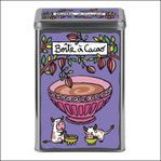 Boîte à Cacao Vache