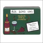 boite à vin - Aux Bons Vins