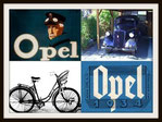 www.12vshop.jimdo.com Opel Oldtimer u. Fahrräder