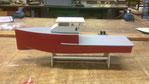 Schülermodell | Modellbau | Schiffsmodellbau
