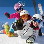 Ski Pyrénées Audoises