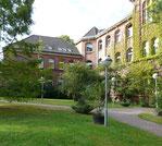 Foto: Athenaeum Gymnasium Stade