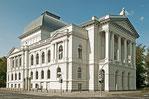 """Foto: Andreas Etter """"Oldenburgisches Staatstheater"""""""
