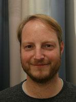 Beisitzer Robert Kleinschmager