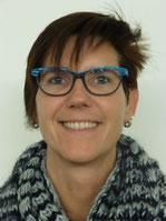 Beisitzerin Susanne Kiebler