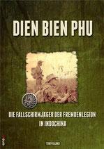 Indochina und Algerien im Buch Dien Bien Phu