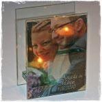 Geschenkidee zur Hochzeit, zum 1.Hochzeitstag, zur Silbernen Hochzeit, zur Goldenen Hochzeit oder als Tischdeko