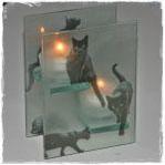 Geschenke für Tierliebhaber mit eigenem Foto des Haustieres