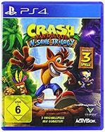 Crash Sane Playstation beste Games Spiele kaufen billig guenstig test tipps erfahrungen  meinungen vergleich online bestellen sparen beste gute schnaeppchen