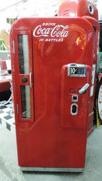 Coke Automat