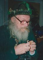 Emil Medardus Hagner  1998