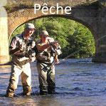 Pêche Pyrénées Audoises
