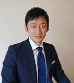 有限会社大川商店 代表 大川篤志さん