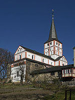 St. Klemens Bild aus Wikipedia