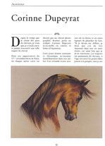 2/4 Equus - Les Chevaux n°62 –  Août / Sept./ Oct. 2005