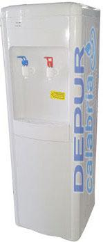 Dispenser acqua Con Attacco Alla Rete Idrica