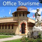 Office de Tourisme Pyrénées Audoises