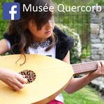 Facebook Musée du Quercorb