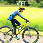 VTT Pyrénées Audoises