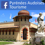 Facebook Pyrénées Audoises Tourisme