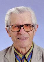 Max Wälti 65 jährig