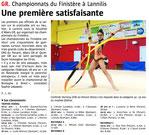 Championnat du Finistère 2015/2016 organisé par ABERS GR