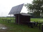 Erweiterung unserer Photovoltaikanlage 2014