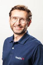 Osteporose, Rheuma   Priv.-Doz Dr. Christian Muschitz
