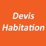 Devis habitation ADP