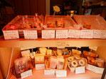 スコーン マフィン 焼き菓子