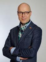Hubert Baumgartner Geschäftsführer der EXANTUM Advisory Services Aktiengesellschaft.