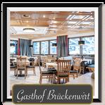 Gasthof Brückenwirt, Pizzeria, Hotelfotografie