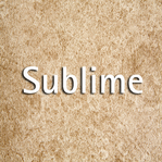Alkorplan 3000 Touch Sublime