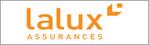 Luxembourg Assurance, Lalux, habitation, auto, voyage, bureaux, responsabilité civile exploitation professionnelle, machines