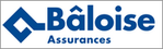 Luxembourg Assurance, Baloise, habitation, auto, voyage, bureaux, responsabilité civile exploitation professionnelle, machines