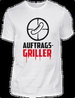 Auftrags-Griller T-Shirt