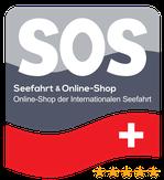 Seefahrtschule und Online Shop | LOGO | Reduce to the max | www.hoz.swiss