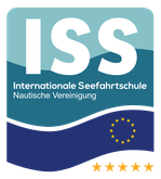 Internationale Seefahrtschule | LOGO | Reduce to the max | www.hoz.swiss