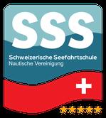 Schweizerische Seefahrtschule | LOGO | Reduce to the max | www.hoz.swiss
