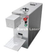 all in one fiber optic laser machine, marking, engraving, engraver, etching