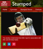 BBC's Stumped