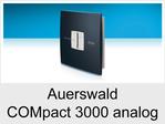 """Funktionserweiterungen und Freischaltungen für Auerswald COMpact 3000analog"""": Faxversandfunktion"""