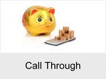 Funktionserweiterungen und Freischaltungen für Anlagen und Telefone: Call Through