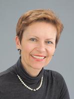 Gabi Meister Gabriela Fachärztin Gynäkologie und Geburtshilfe, Praxis Dr. med. Magdalena Neter Blättler