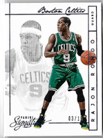 RAJON RONDO / Blue Version - No. 196  (#d 3/15)