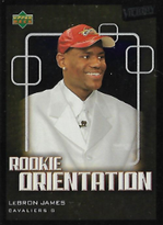 ROOKIE CARD -No. 101