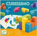 CUBISSIMO +7 ans