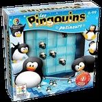 LES PINGOUINS PATINEURS +6 ans