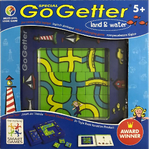 GO GETTER LAND AND WATER +5 ans