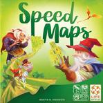 SPEED MAPS +8 ans, 1-4j